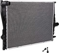 cciyu Radiator 2882 fit for BMW 323i 325Ci 325i 325xi 330Ci 330i 330xi