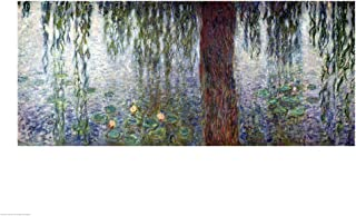 Best monet water lilies morning willows Reviews