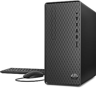 HP M01-F1029ng - Ordenador de sobremesa (Intel Core i5-10400F, 16 GB DDR4 RAM, 512 GB SSD, Nvidia GeForce GTX 1650 Super 4...