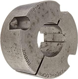 Gates 1610 1. Taper-Lock Bushing, 1