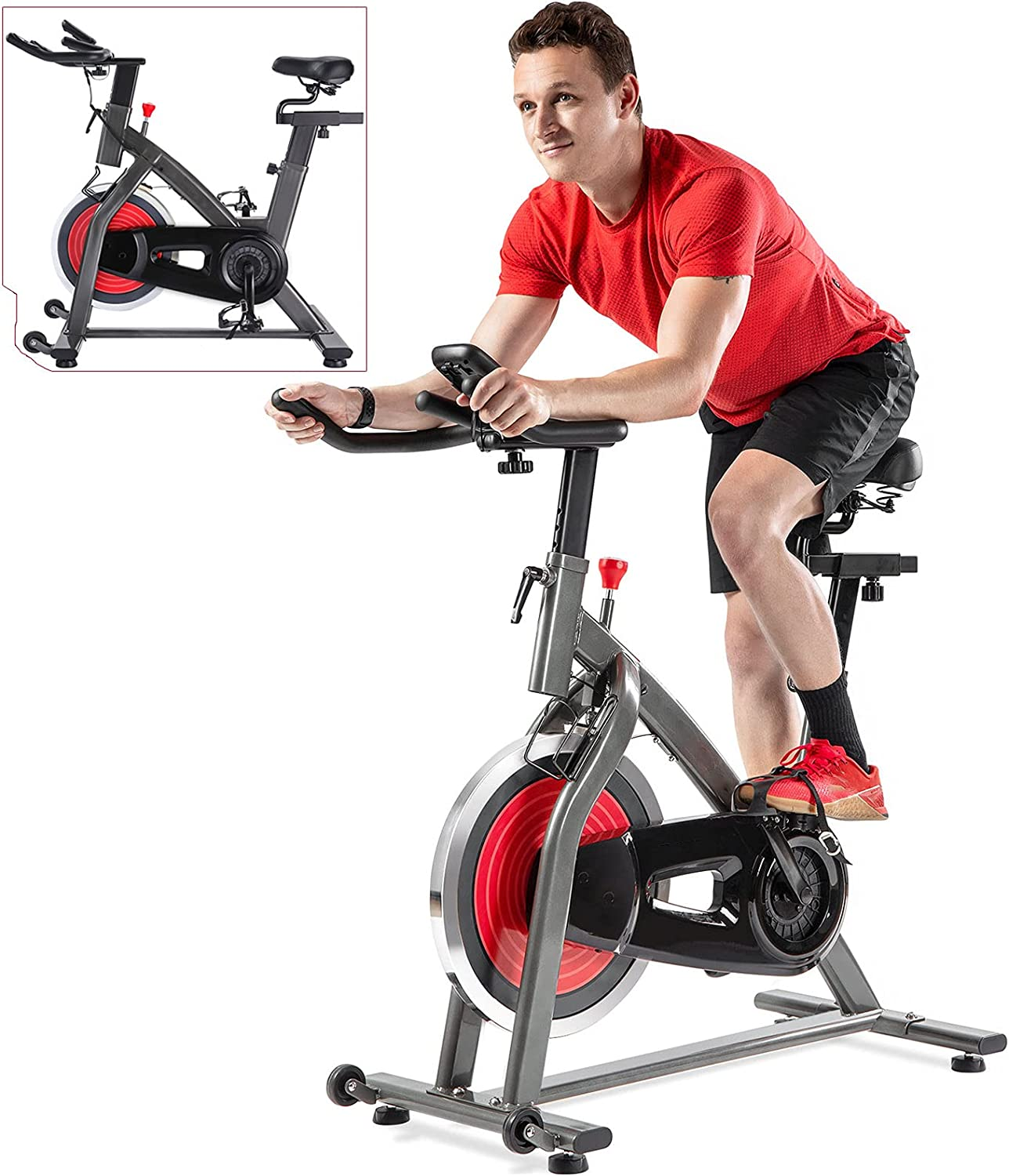 Exercise 2021 spring and summer new Bike for Home Gym Cycling Station Financial sales sale Perfect Bikes Indoor