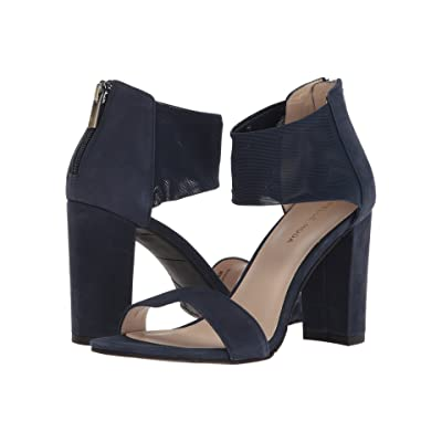Pelle Moda Fawn (Midnight Nubuck) Women