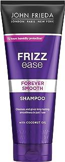 John Frieda Frizz Ease Forever Smooth Shampoo, 250ml