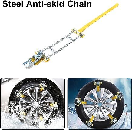 AutoSock AL69 Size-AL69 Tire Chain Alternative