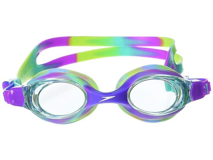 Speedo Skoogles (Purple Dream) Water Goggles