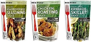 Best red fork seasoning Reviews