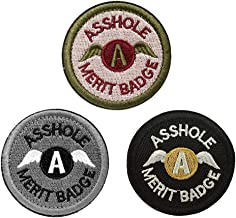 Best merit badge patches for sale Reviews