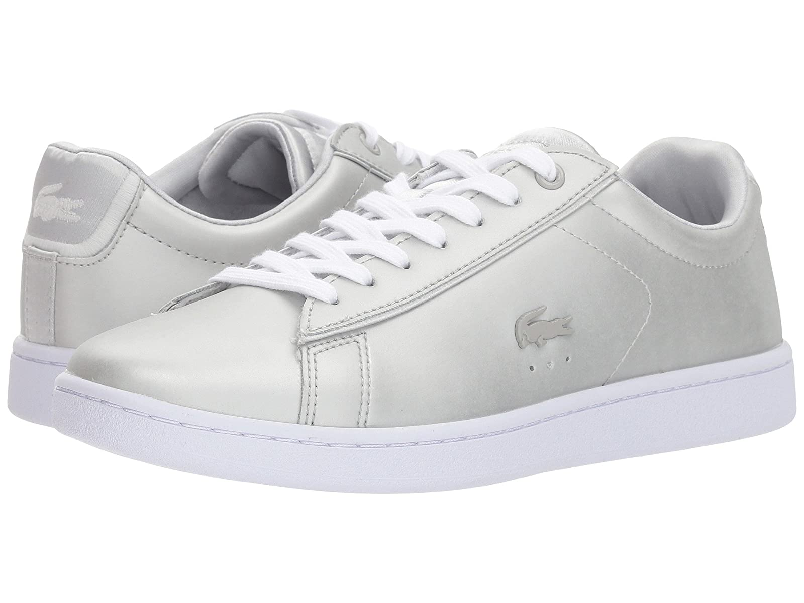Lacoste Carnaby Evo 118 1Cheap and distinctive eye-catching shoes