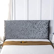 Protector for Bed Headboard Elastic All-Inclusive and Going Stretch Quilting Dustproof Slipcover for Bedroom Decor Single,...