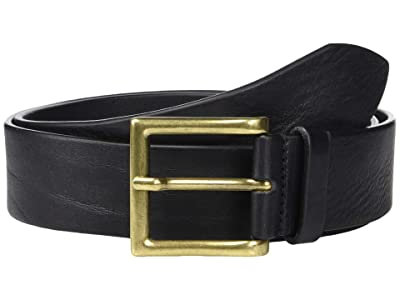 To Boot New York Belt (Black) Men