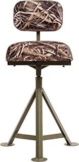 tanglefree blind stool