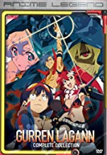 Best gurren lagann movie 2 english dub Reviews