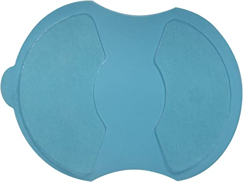 new arrival Homedics outlet online sale outlet sale Rapid Relief Self-Adhesive Gel Refills online sale