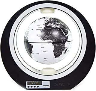 Magnetisk levitation flytande glob stereo Bluetooth-högtalare världskarta antigravitationsglob