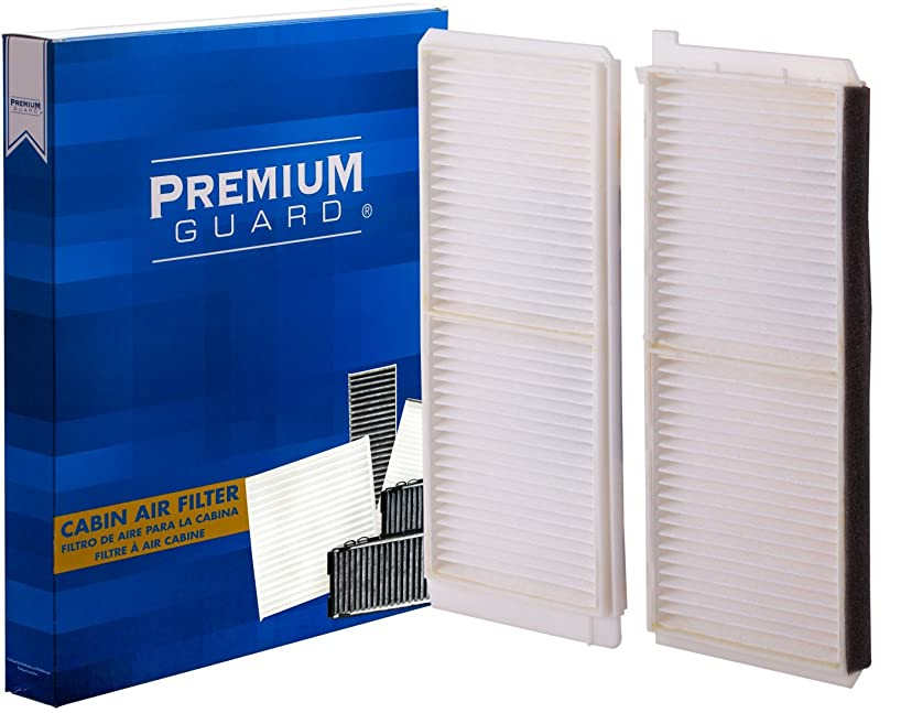 PG Cabin Air Filter PC6203 | Fits 2011-15 Mazda 2