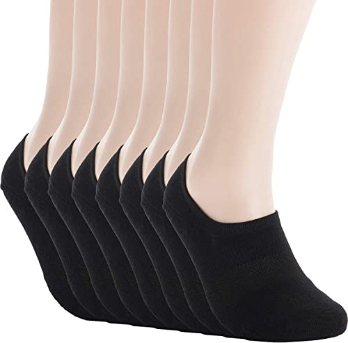 Texture stripe gray Excellent No ShowSports Non-Slid Ankle Socks for adult