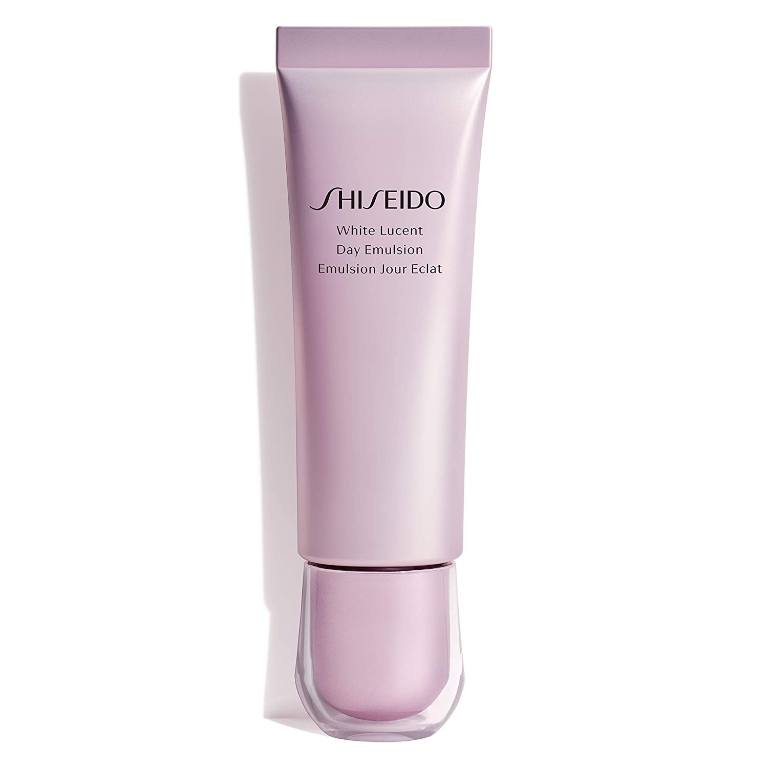 Shiseido White Indefinitely Lucent Special Campaign Day Emulsion Spectrum SPF23 1.7oz Broad
