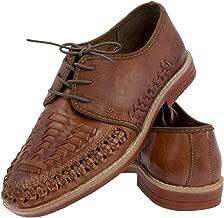 Best mexican huarache shoes mens Reviews