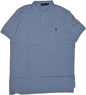Polo Ralph Lauren Men Classic Fit Interlock Polo Shirt
