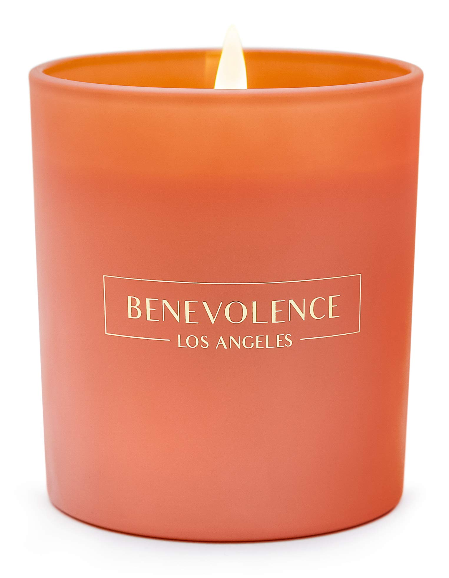 Benevolence Soy Candles Scented Candle