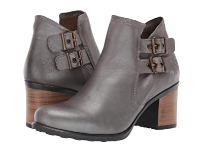 FLY LONDON ISMA421FLY (Piombo Janeda Leather) Women