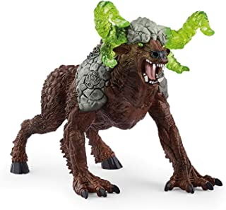 Schleich Eldrador, Eldrador Creatures, Action Figures for Boys and Girls 7-12 years old, Rock Beast
