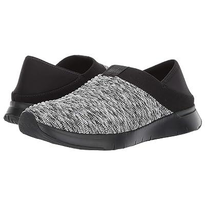 FitFlop Artknit Sneaker (Black Mix) Women