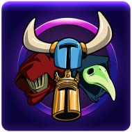 Shovel Knight: Shovel of Hope – Steel your Shovel Blade and start digging through the adventure that started it all! Jump, battle foes, and discover treasures as you quest to defeat the Order of No Quarter and their vile leader, The Enchantress. Shov...