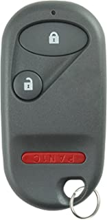 Best 2003 honda crv key programming Reviews