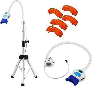 Superdental New Teeth Whitening Bleaching Mobile Led Light Lamp Accelerator YS-TW-FL Floor Standing Type