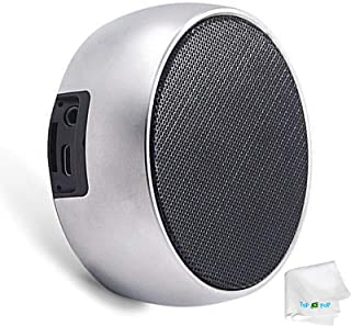 Bluetooth Speaker Portable Wireless Speaker Bass Stereo Outdoors Hands Free Speakers with TF Card Slot Mic Compatible Smartphones Samsung Galaxy S9 S8 S7 S6 Huawei Laptops and Other Bluetooth Devices