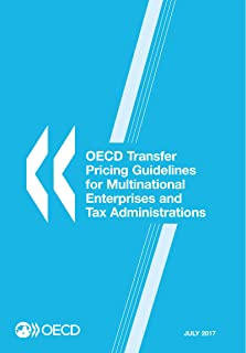 Best oecd transfer pricing guidelines Reviews
