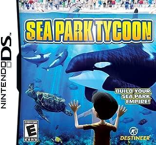 Sea Park Tycoon - Nintendo DS