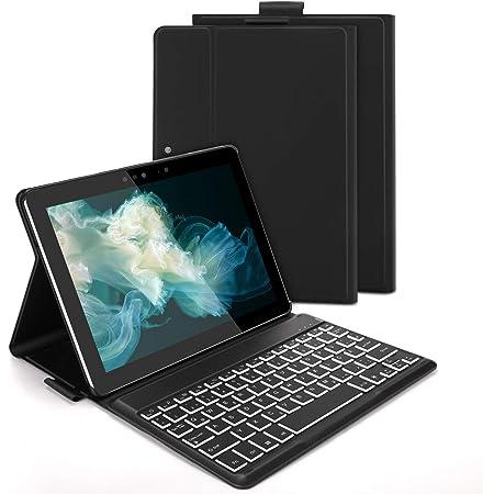 Microsoft Surface Go Type Cover Tastatur Schwarz Computer Zubehör