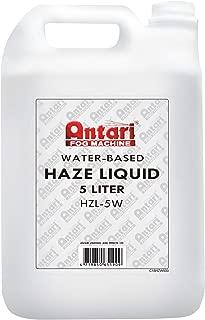 Antari HZL-5W - Water Based Haze Fluid