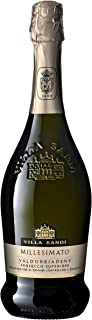【シャンパンより売れているイタリア最高峰スパークリングワイン】ヴィッラ サンディ プロセッコ DOCG ミレジマート [ スパークリング 辛口 イタリア 750ml ]