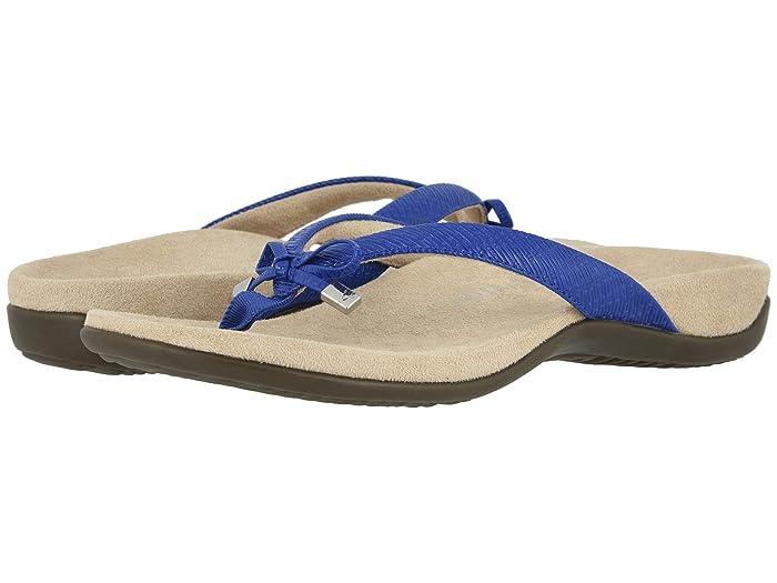 VIONIC  Bella II (Iris Woven) Womens Sandals