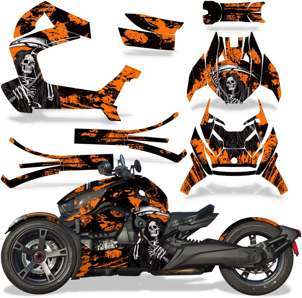 Wholesale Decals Roadster Graphics Decal 新色 Compatible 本日限定 Sticker kit