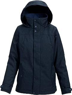 Best burton women's jet set insulated jacket Reviews
