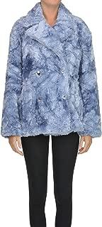 Fay Luxury Fashion Womens MCGLCSC000006102I Light Blue Outerwear Jacket   Season Outlet
