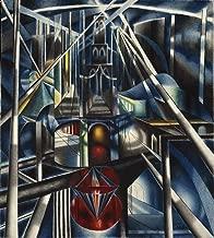 Berkin Arts Joseph Stella Giclee Canvas Print Paintings Poster Reproduction(Brooklyn Bridge) #XFB