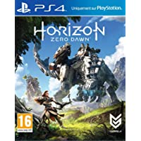 Deals on Horizon Zero Dawn Complete Edition for PS4 Digital