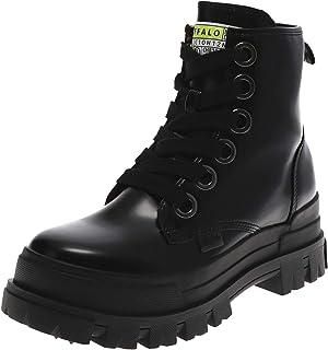 Buffalo Aspha Lace Up Hi BN16220491, Boots