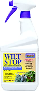 wilt stop plant protector