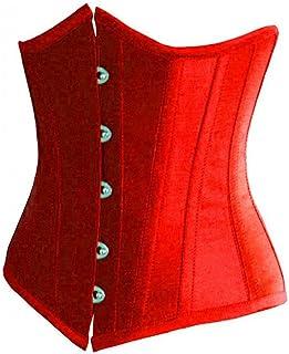 corse señora comodo todas las tallas lactancia sexy sensual comodo barato online Todo de Rojo