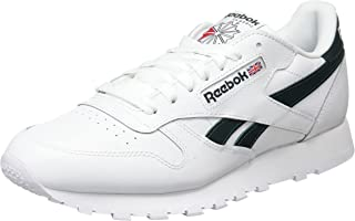 Reebok Herren Classic Leather Sneaker