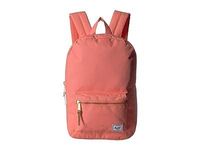 Herschel Supply Co. Settlement Mid-Volume (Fresh Salmon) Backpack Bags