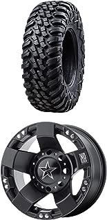 no limit wheels on rzr 1000