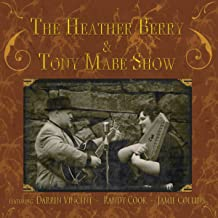 Best heather berry music Reviews