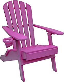 Fantastic Amazon Com Purple Adirondack Chairs Chairs Patio Lawn Unemploymentrelief Wooden Chair Designs For Living Room Unemploymentrelieforg